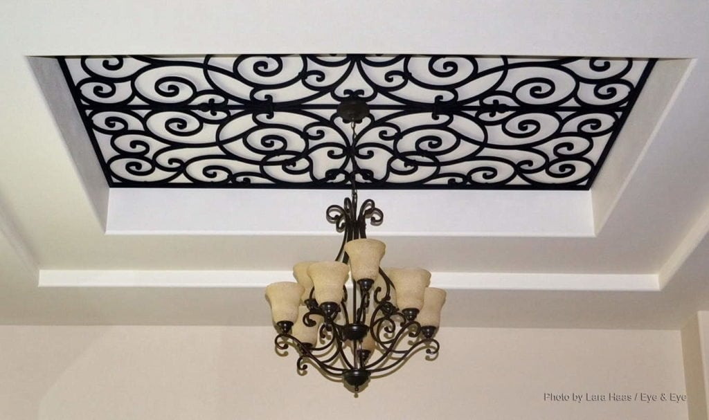 tableaux-decorative-grilles-residential-home-decor-interior-decorating-ceiling-treatment-faux-iron-firenze-039-iron-no-rust-001